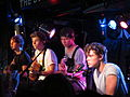 5 Seconds of Summer First USA Acoustic IMG 3676 (14828989836).jpg