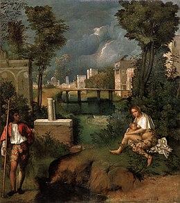 Cent ans et les poésies opportunes - Page 3 260px-6%2C99Mo-Giorgione_019