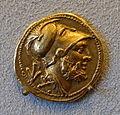 60 Asses, Rome, 209-208 BC - Bode-Museum - DSC02591.JPG