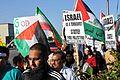 6 Gaza Protester Anaheim CA 1 4 09.jpg
