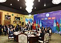 6th Summit of Cooperation Council of Turkic Speaking States kicks off in Cholpon-Ata 13.jpg