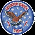 715th Bombardment Squadron - SAC - Emblem.png