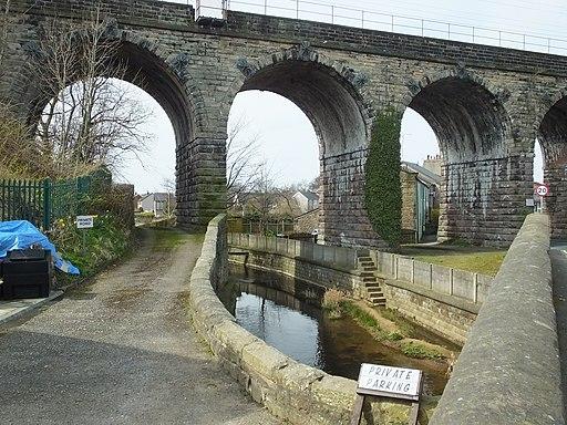 79 River Conder and Condor Viaduct 5885