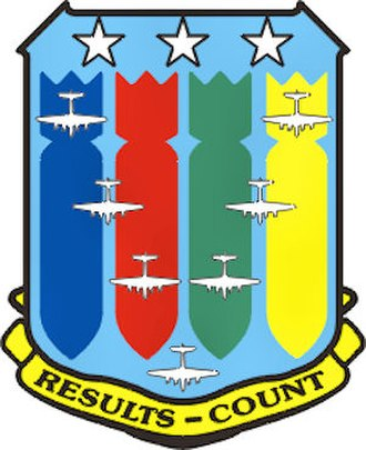 94th Operations Group - Emblem of the 94th Bombardment Group