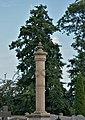 A-653 90 Kęty – cmentarz komunalny, fragment 2.jpg