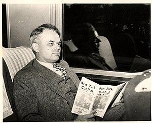 Albert K. Stevens