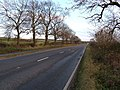 A1034 towards Hull - geograph.org.uk - 1601039.jpg