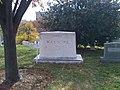 ADM Russell Waesche's Grave at Arlington Cemetery. (3016201508).jpg
