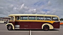 AEC Regal III JVY 516 York Pullman OxfordParkway LeftSide.jpg