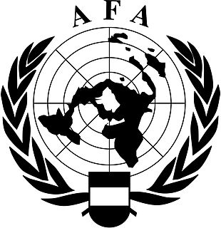 United Nations Youth and Students Association of Austria charitable organization