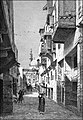 AFR V1 D499 A street in the old Town of Cairo.jpg