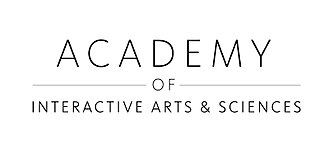 Academy of Interactive Arts & Sciences - Image: AIAS logo