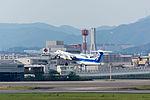 ANA Wings, DHC-8-400, JA841A (21539977638).jpg