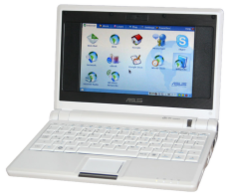 ASUS Eee PC - The complete information and online sale with