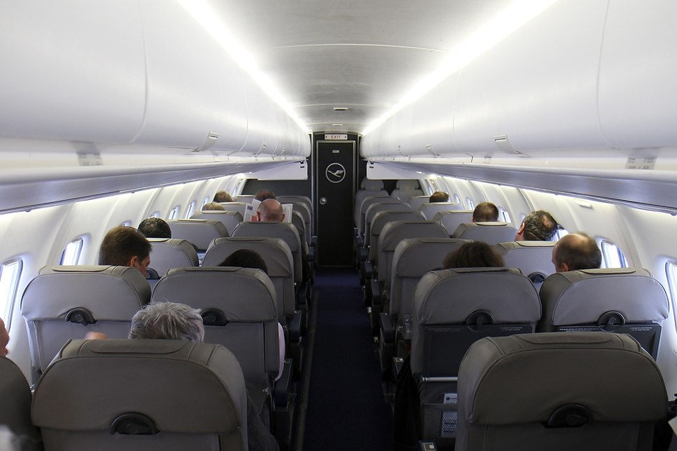 ATR ATR-42-500, Lufthansa Regional (Contact Air Interregional) AN1603095