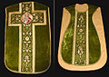 "A ""fiddleback"" chasuble from the church of Saint Gertrude in Maarheeze in the Netherlands.jpg"