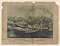 A Clipper ship in a hurricane LCCN90716150.jpg