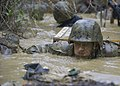 A Seabee conducts jungle warfare training. (24373759986).jpg