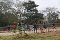 A basketball session at the university of Nigeria Nsukka.jpg