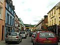 A busy Kenmare Town Centre Street - geograph.org.uk - 16078.jpg