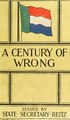 A century of wrong (1900).pdf