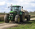 A farmer in his tractor - geograph.org.uk - 146248.jpg