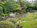 A garden in Myoshinji11.jpg