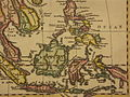 A later map by Salmon from 'A New Geographical and Historical Grammar...' (W. Johnston, London), 1766 east indies sputh east.jpg