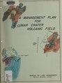 A management plan for Lunar Crater Volcanic Field (IA managementplanfo00unit 0).pdf