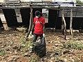 A picture showing Mission Zero Plastic Participant.jpg