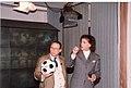 A qualcuno piace il calcio, 1997, con mosca.jpg