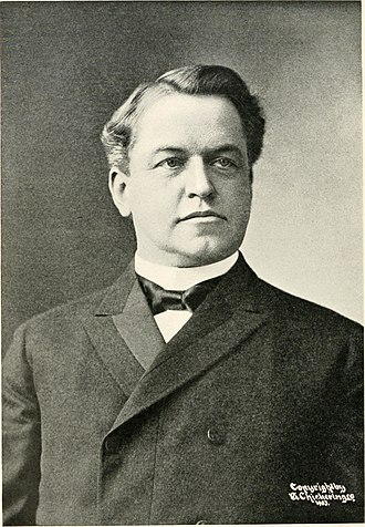 Curtis Guild Jr. - John L. Bates, published 1905