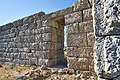A sally port (?) at the fortress of Eleutherai on August 30, 2020.jpg