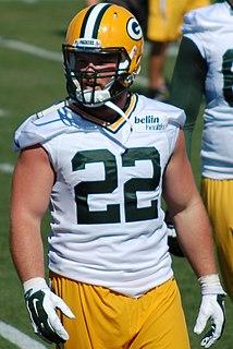 Aaron Ripkowski American American football player