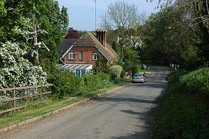Ab Lench - Image: Ab Lench Worcestershire
