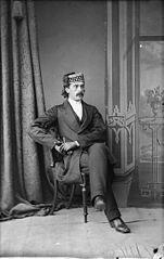 Ab Madoc (William Tudor ap Madock, 1844?-1916)