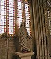 Abbaye Saint-Germer-de-Fly statue 2.JPG