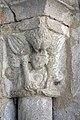 Abbaye d'Arthous-Chapiteau du Portail nord D-20110616.jpg