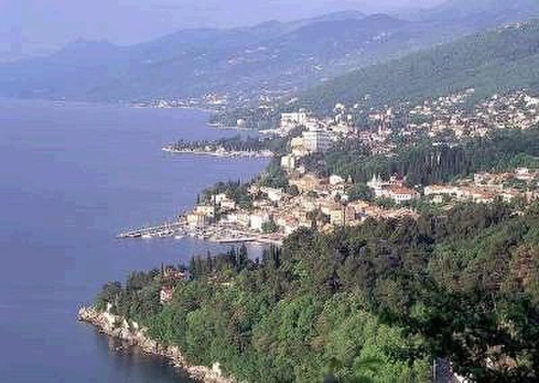 Pictures of Opatija
