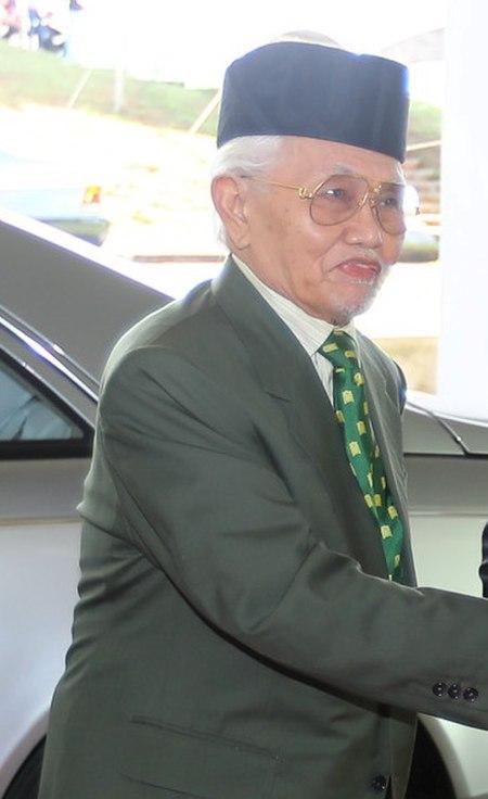 Yang di-Pertua Negeri Sarawak