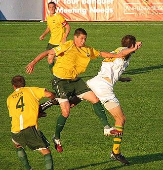 AC St. Louis - AC St. Louis vs FC Tampa Bay, 2010