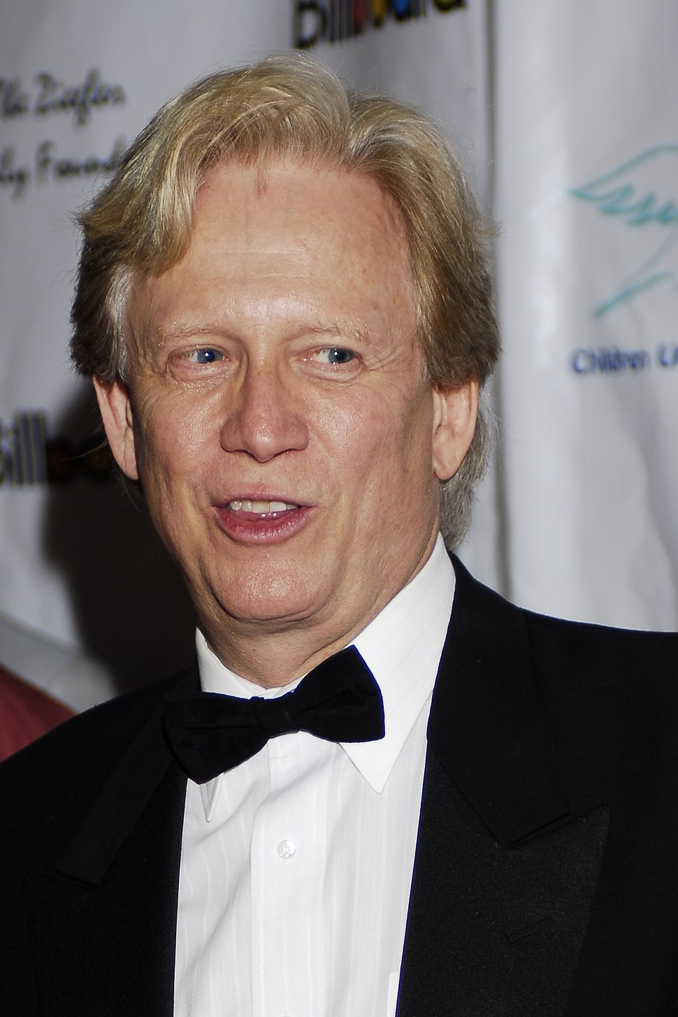 Academy Awards afterparty CUN Bruce Davison