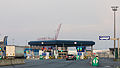 Access road to DFDS Seaways ferry area of the Port of Dunkerque-3747.jpg