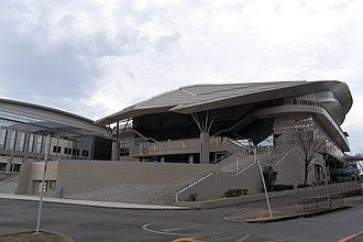 Rizing Zephyr Fukuoka - Accions Fukuoka