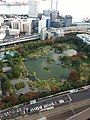 Acty Shiodome view from 45th floor.jpg