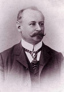 Adalbert Seitz German entomologist
