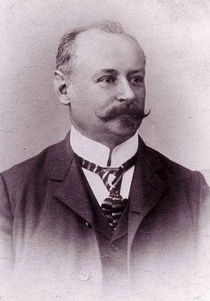 Adalbert Seitz - Adalbert Seitz