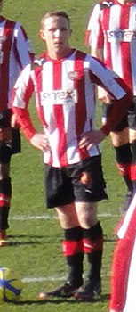 Adam Forshaw, Brentford FC, January 2013.jpg