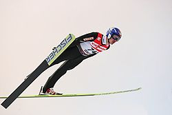 Adam Małysz Oslo 2011 (training)