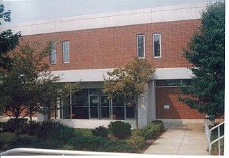 Henderson Community College - The Hartfield Library at Henderson Community College